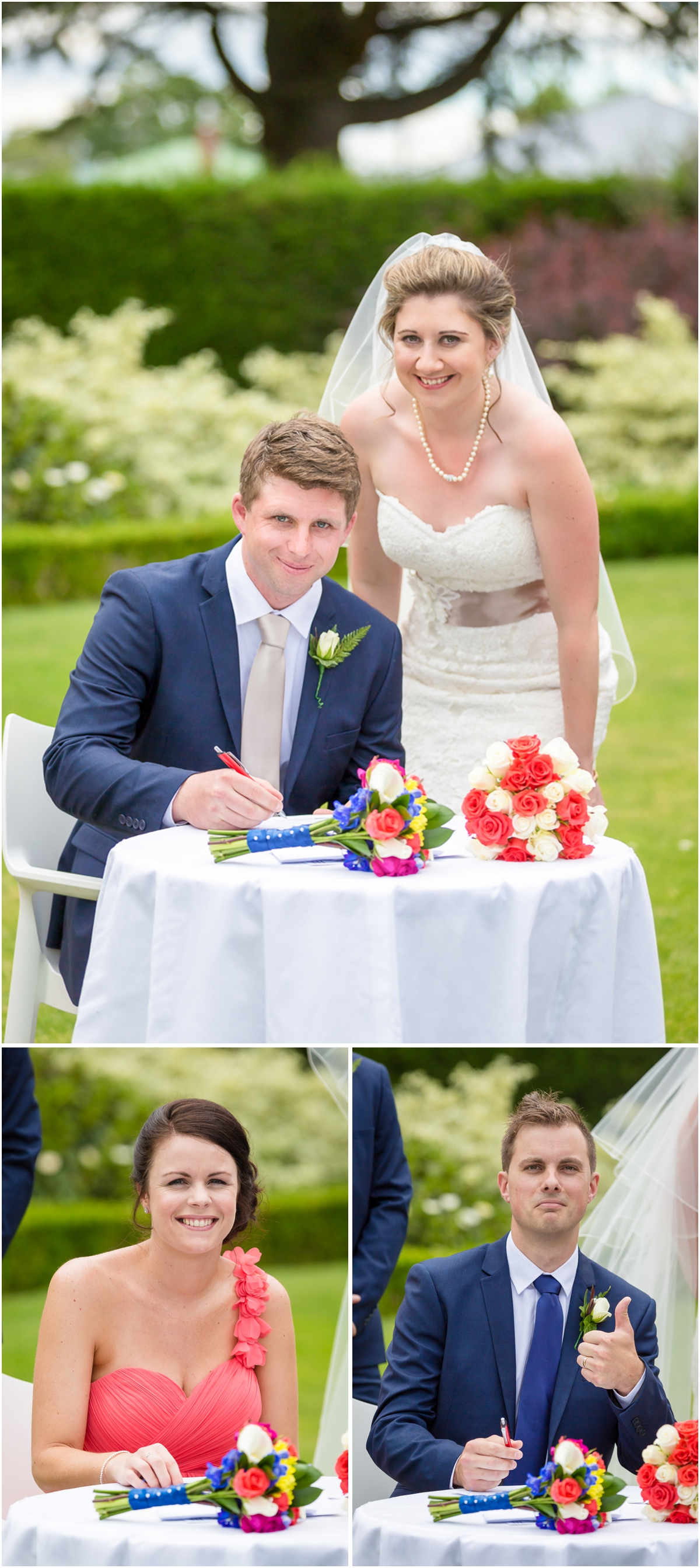 Ashburton hotel wedding 24