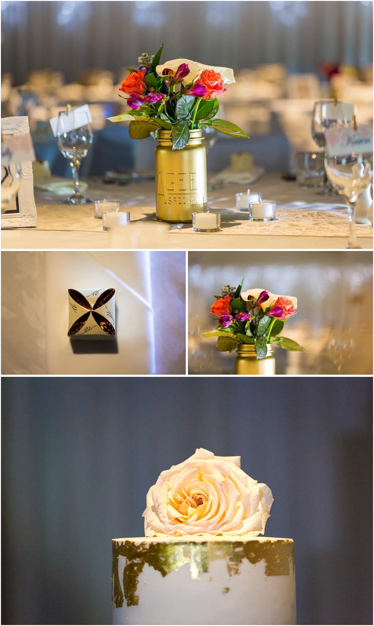 Ashburton hotel wedding 34