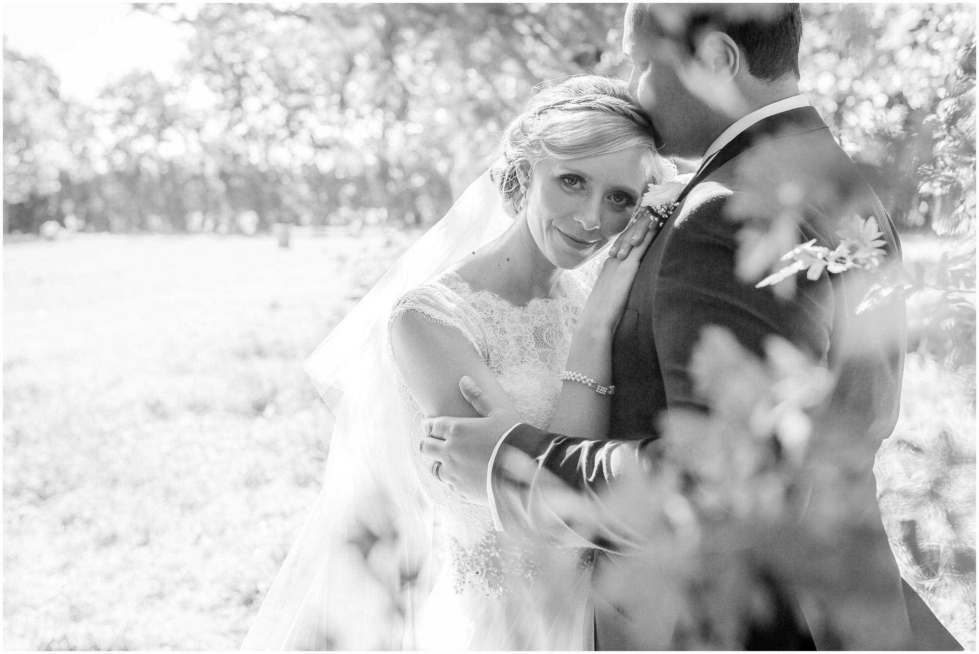 Trent's Vineyard Wedding