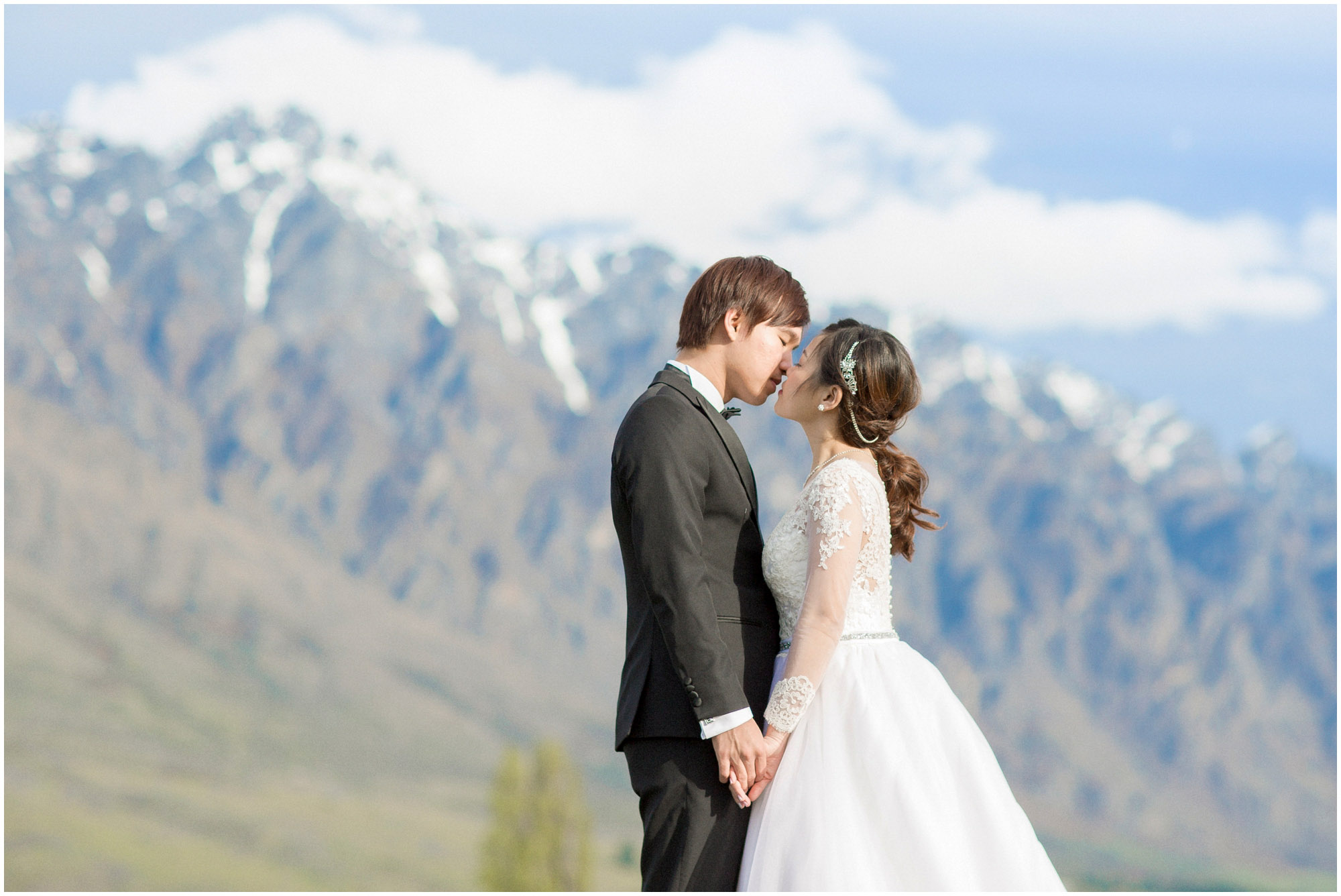 Queenstown Wedding Photo Session – Part 2 | Sammy & Kenneth