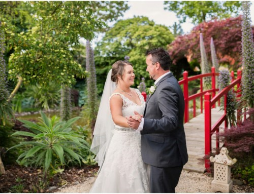 Charlotte & Simon's Melton Estate Wedding