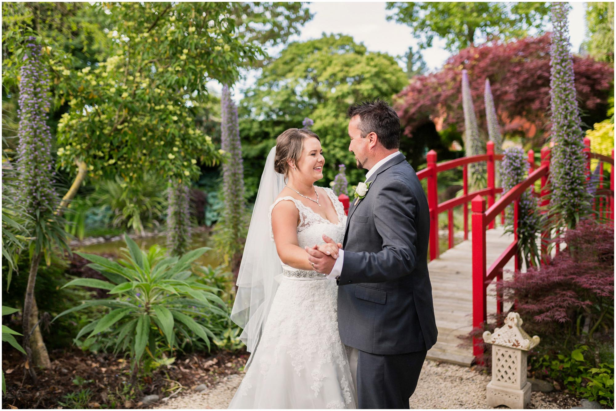 Melton Estate Wedding | Charlotte & Simon