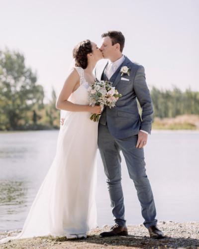 Darjon Vineyard wedding photos