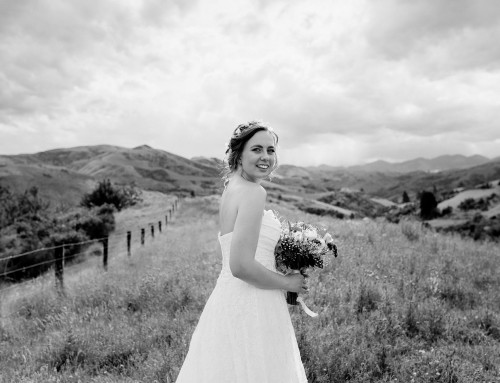 Richard + Anne | Leader Valley wedding