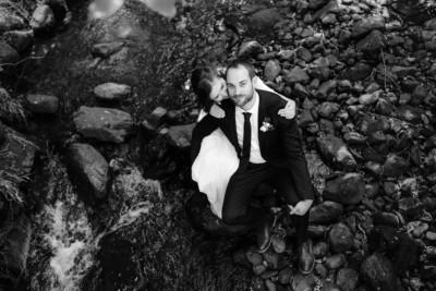 Wainui wedding ymca