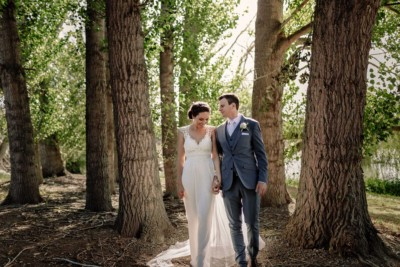Whites road reserve wedding photography