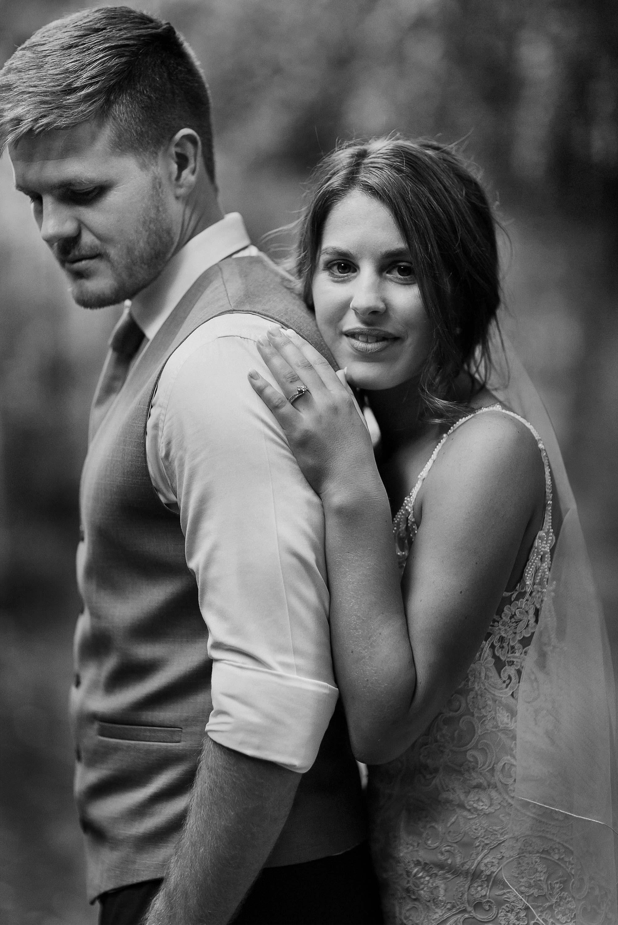 Olivia + Jonny | Omarino Wine Park